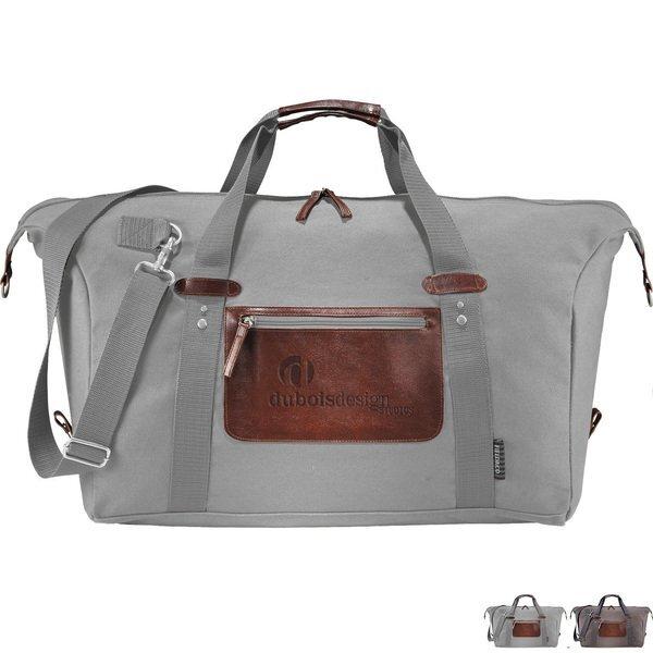 "Field & Co.® Classic 20"" Cotton Canvas Duffel Bag"