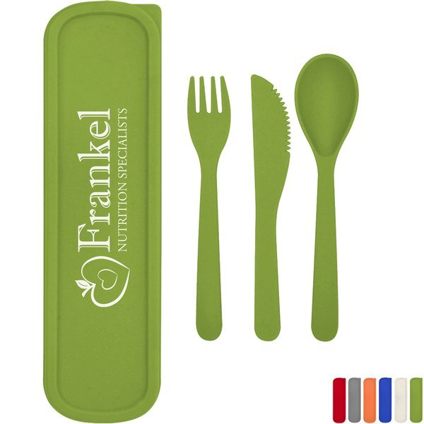 Harvest Utensil Set w/ Case