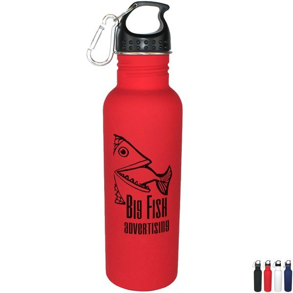 Halcyon® Stainless Quest Bottle, 25 oz.