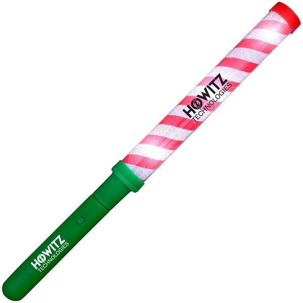 Candy Cane Light Baton Stick