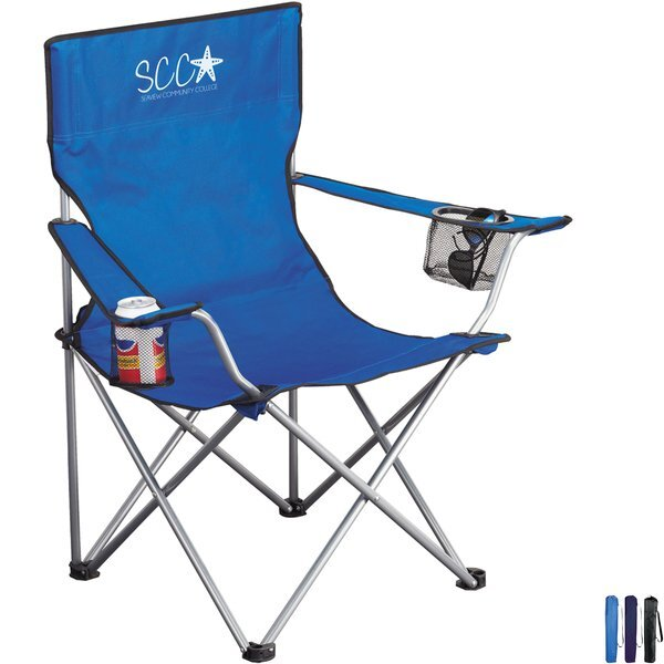 Game Day Event Folding Chair
