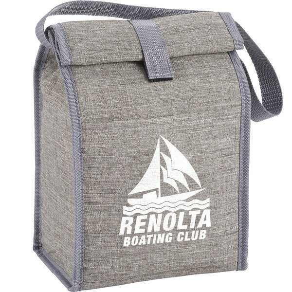 Reclaim Recycled PET 4 Can Lunch Cooler