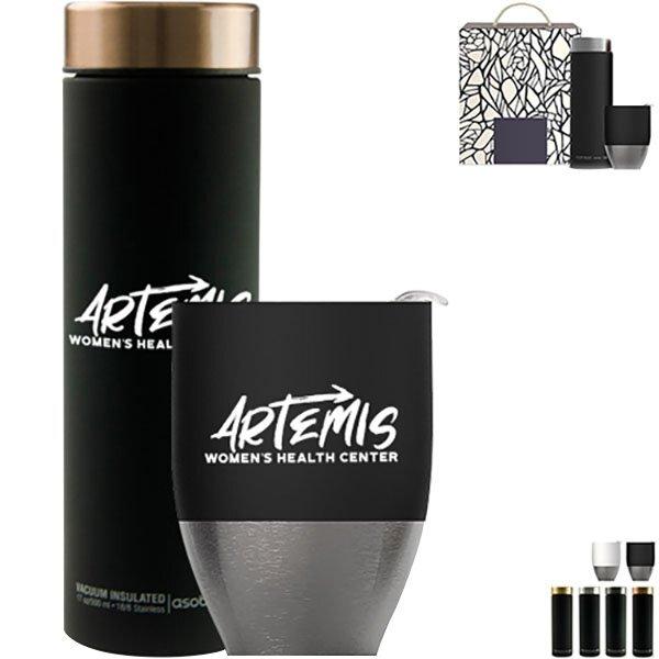 Asobu® Le Baton & Imperial Coffee Gift Set