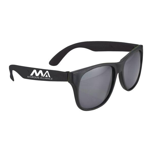 Retro UV Protective Sunglasses