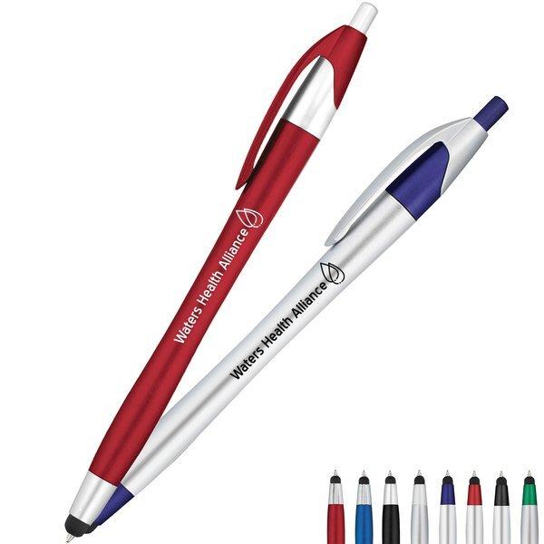 Cougar Glamour Ballpoint Pen Stylus