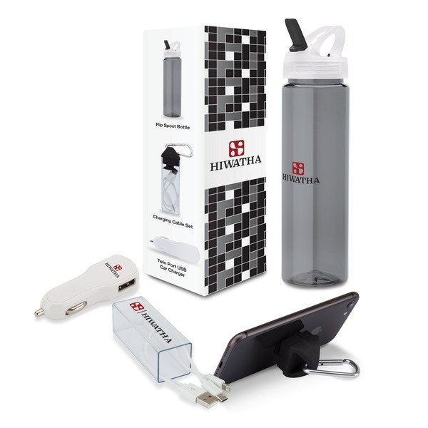 Cyber 3-Piece Technology Gift Set
