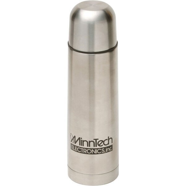 Thermo-Go Vacuum Insulated Bottle, 17oz.