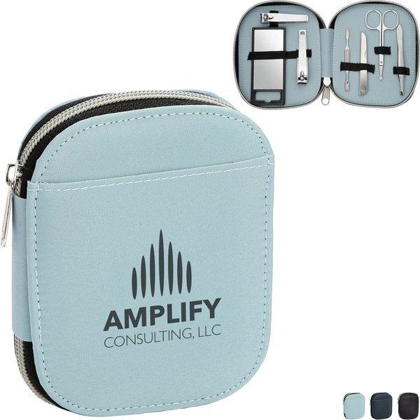 Vanity Personal Care Kit, 7 pcs.