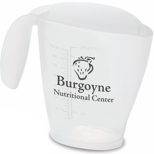 Plastic 2-Cup Measuring Cup