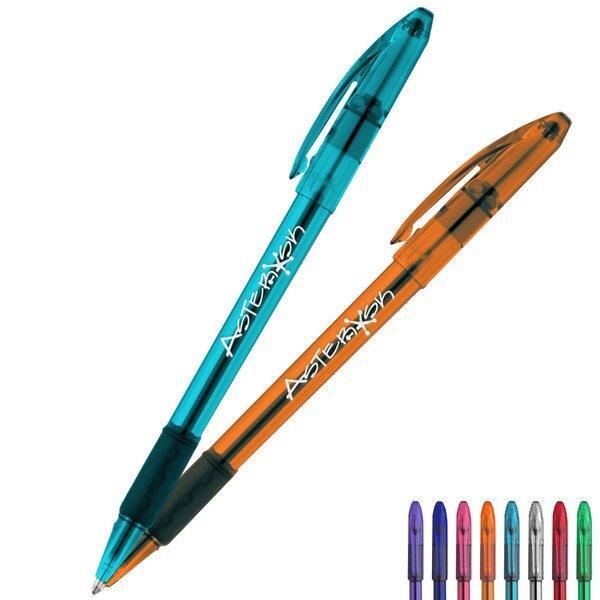 Pentel® RSVP Razzle Dazzle Capped Ballpoint Pen