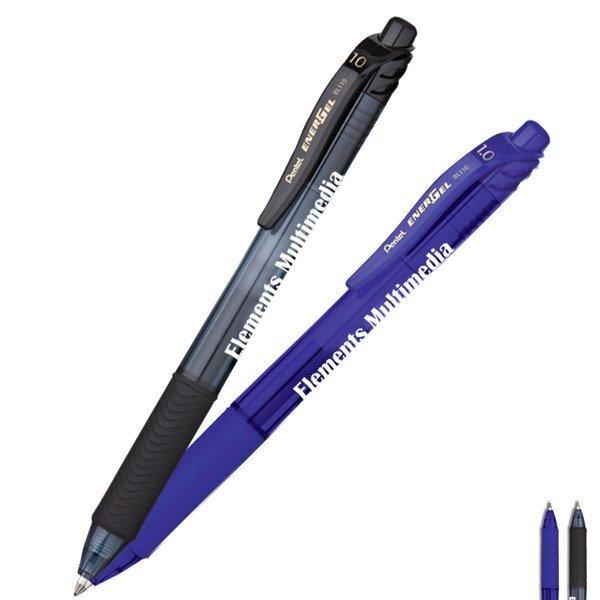 Pentel® EnerGel-X Bold Tip Retractable Gel Pen