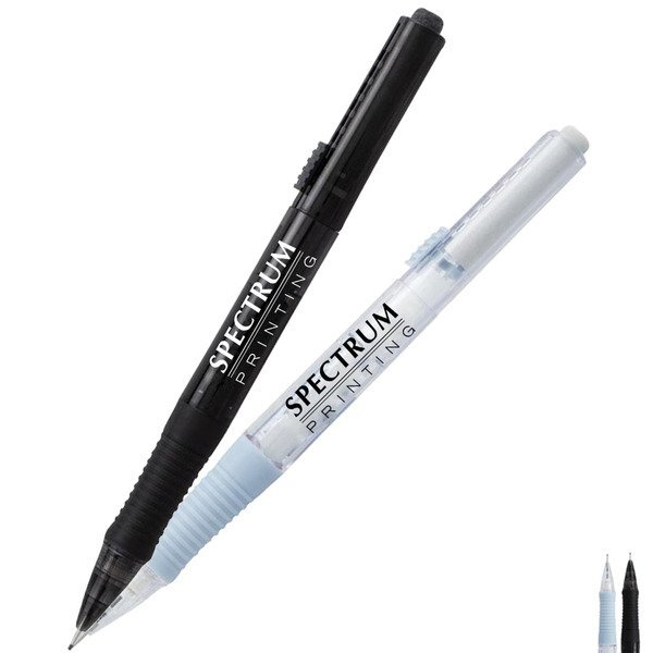 Pentel® Quick Click Side-Advance Mechanical Pencil