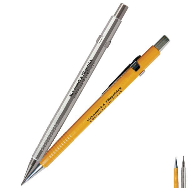 Pentel® Sharp Mechanical Pencil, Thick Point .9mm