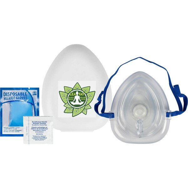 CPR Compact Mask Kit