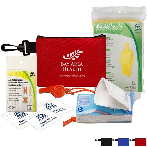 Back-to-School First Aid Kit
