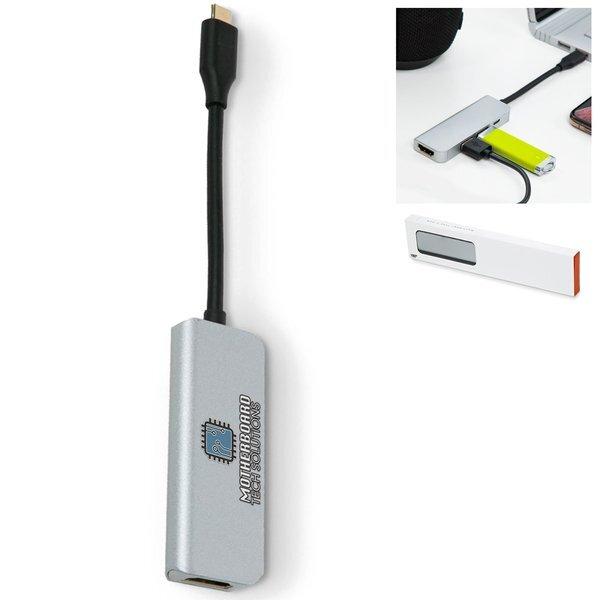 Port Authority USB Hub & Adapter