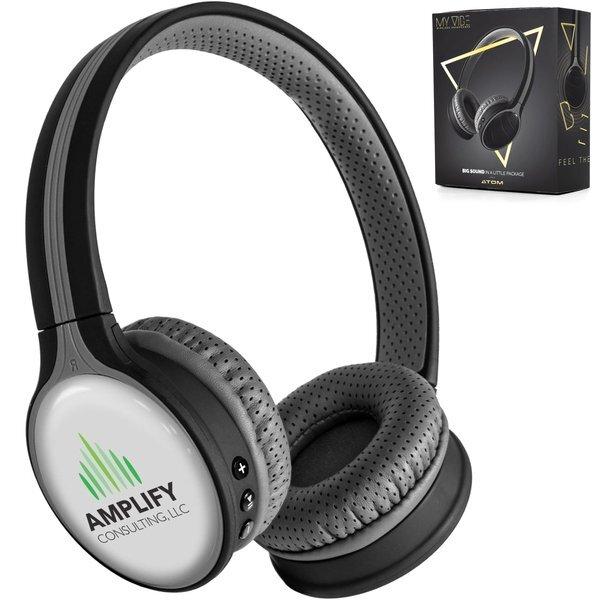 MyVibe Wireless Headphones