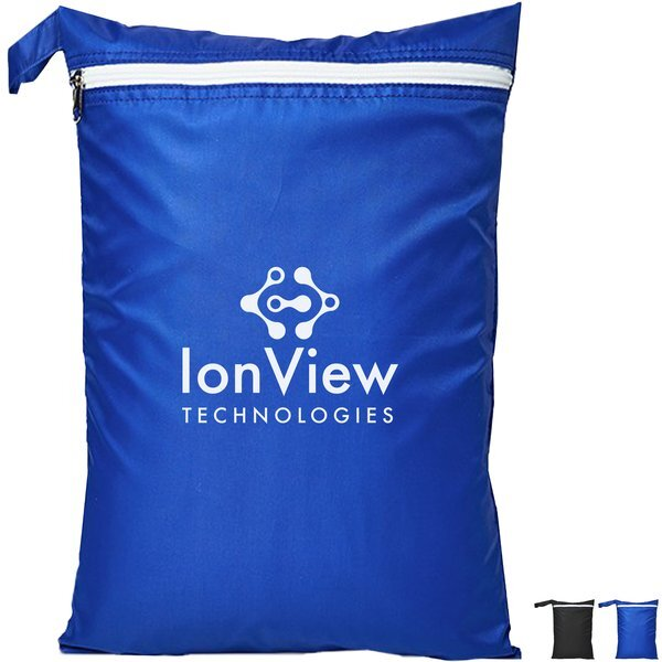 Oceanside Fun Polyester Wet Bag