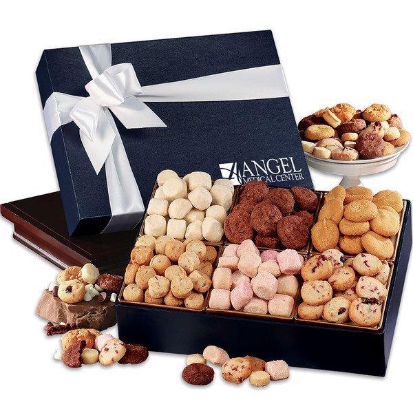 Gourmet Cookie Assortment Gift Box