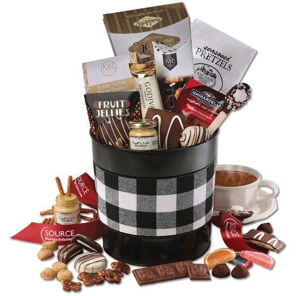A Night In Gift Basket