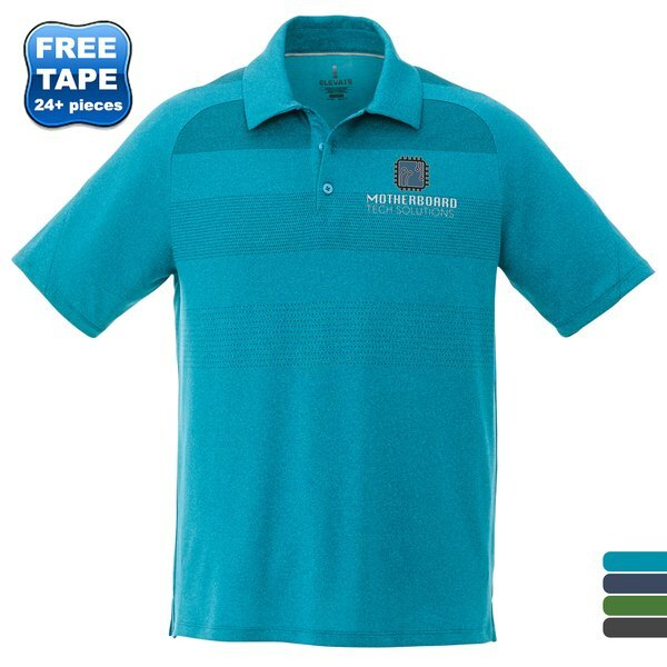 Antero Men's Performance Polo