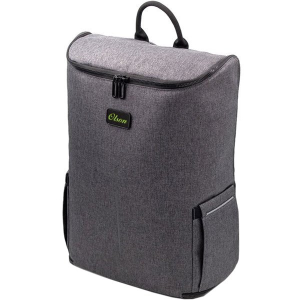 Marco Polo Polyester Laptop Backpack
