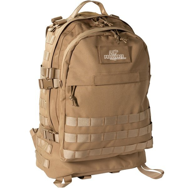Tactical Polyester Laptop Backpack