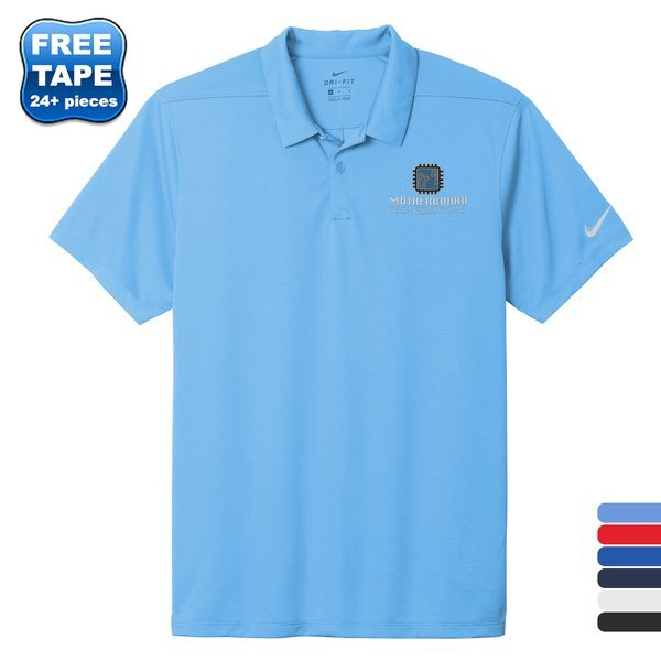 NIKE® Dry Essential Men's Solid Polo