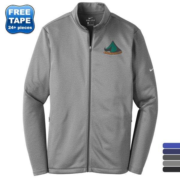 NIKE® Therma-Fit Men's Full Zip Fleece