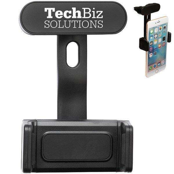 Universal Adjustable Car Vent Phone Holder