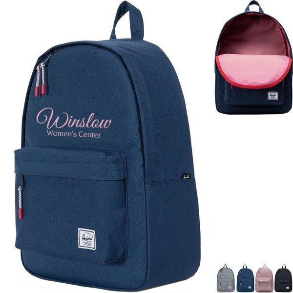 Herschel Classic Polycanvas Backpack