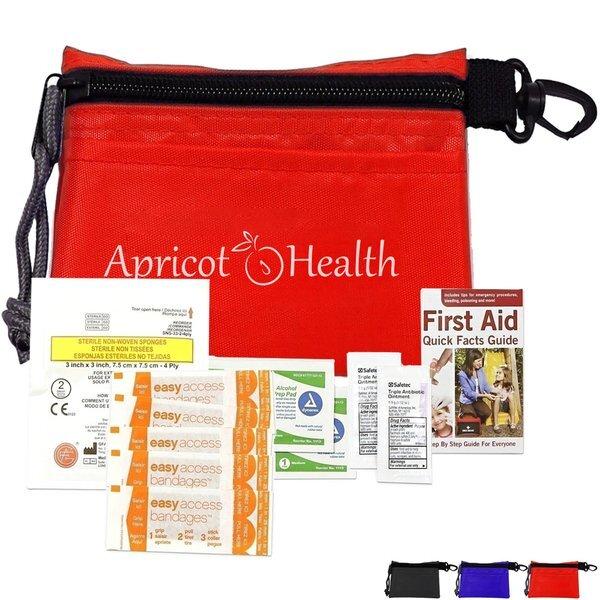 Bronze First Aid Kit