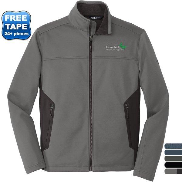 The North Face® Ridgeline Soft Shell Men's Jacket