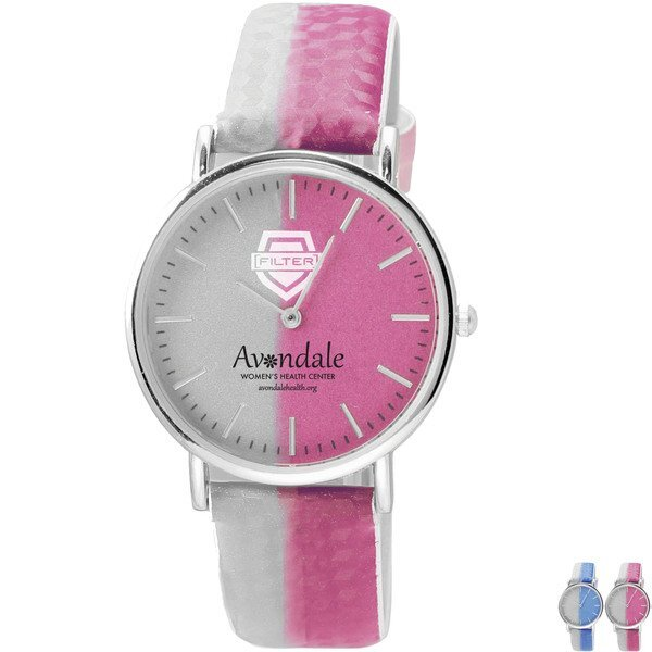 Filter® Bloom Color Changing Ladies' Watch