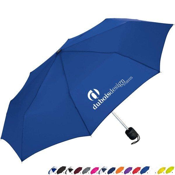 """ShedRain® Mini Compact Umbrella, 42"""" Arc"""