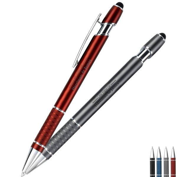 Assant Stylus Retractable Pen