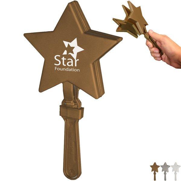Star Hand Clapper
