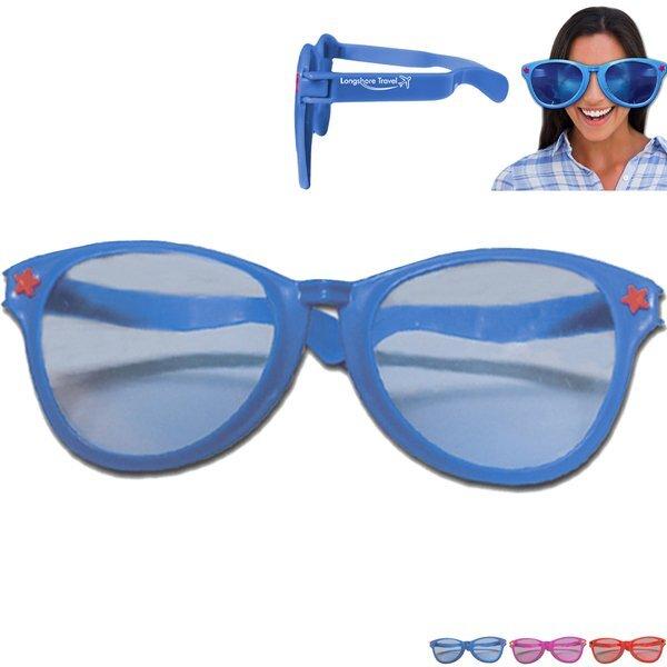 Jumbo Novelty Sunglasses
