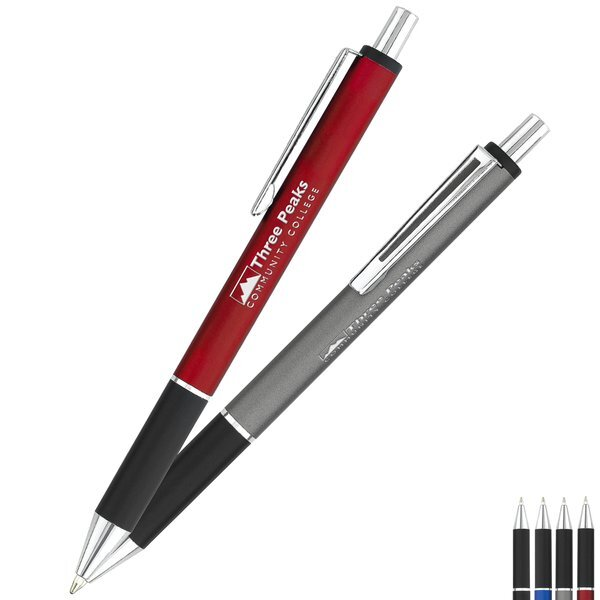 Century Metal Retractable Pen