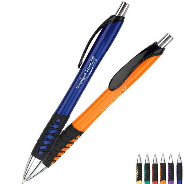Aspen Hybrid Ink Retractable Pen