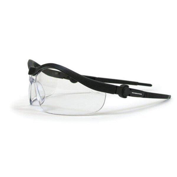 Ratchet Wrap Safety Glasses