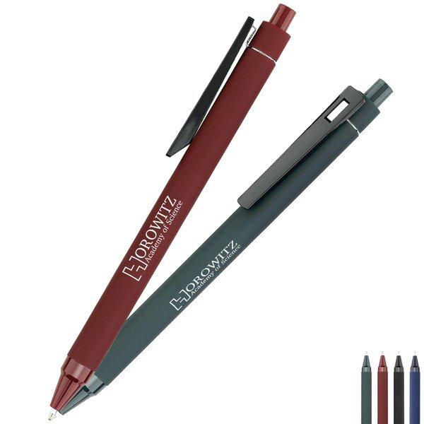 Edison Comfortable Retractable Pen