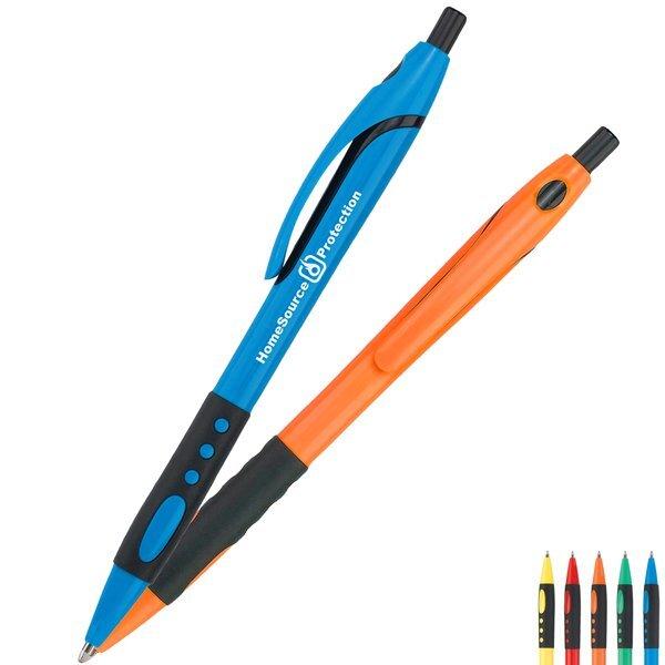 Orbit Opaque Click Pen