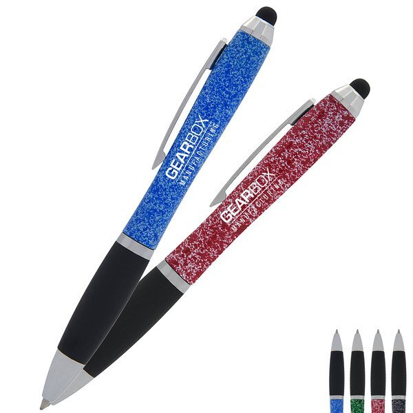 Brentwood Speckled Stylus Pen