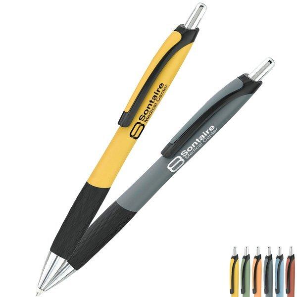 Sahara Earthtone Retractable Pen