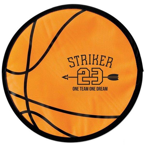 Basketball Flexible Flyer
