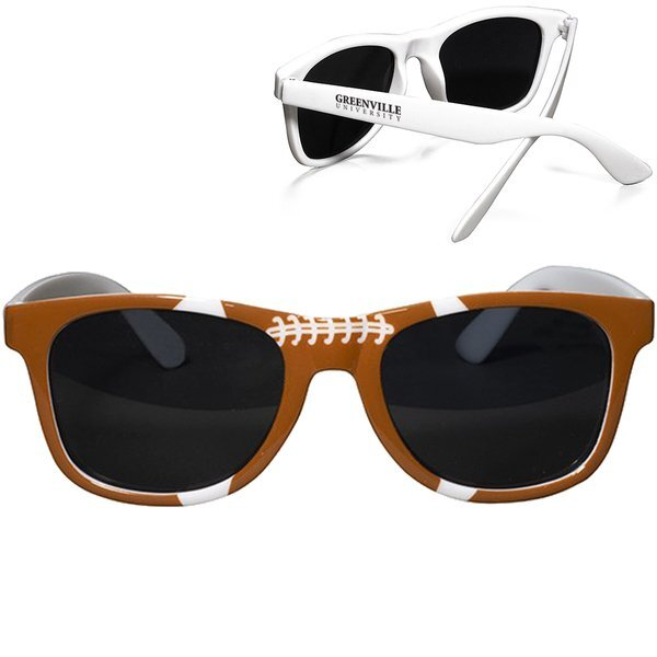 Football Theme Sunglasses