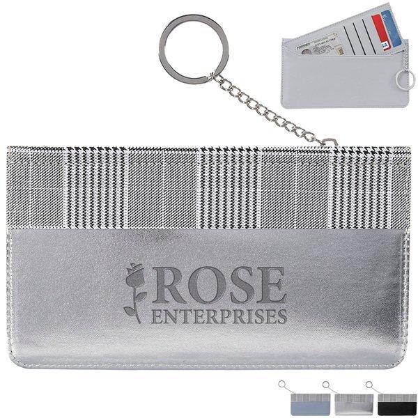 Manhattan Leatherette Wallet