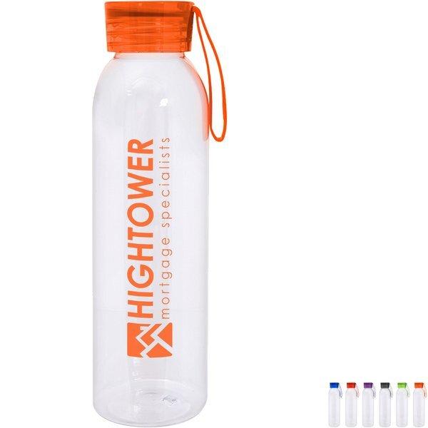 Belli Clear Tritan™ Bottle, 23oz.