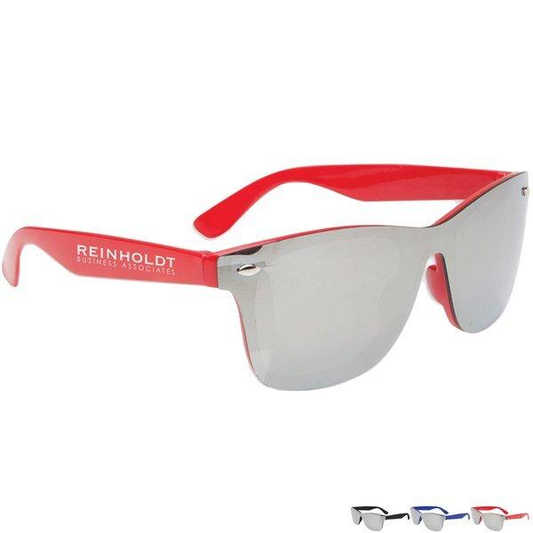 Mirrored Iconic Sunglasses